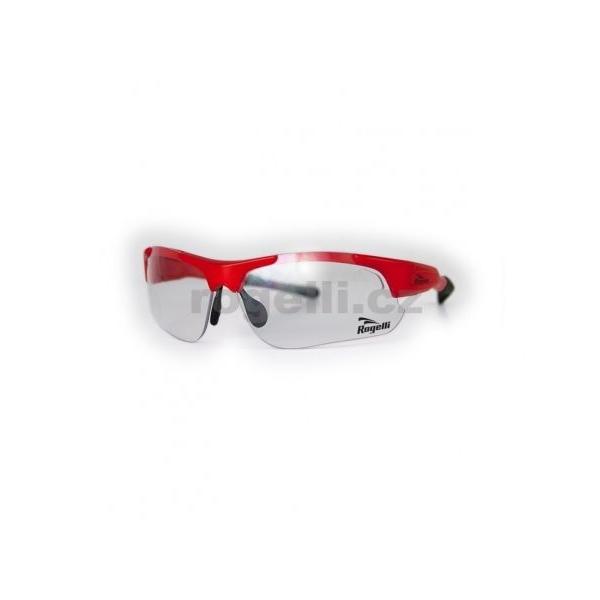 Brýle Rogelli Phantom - červené