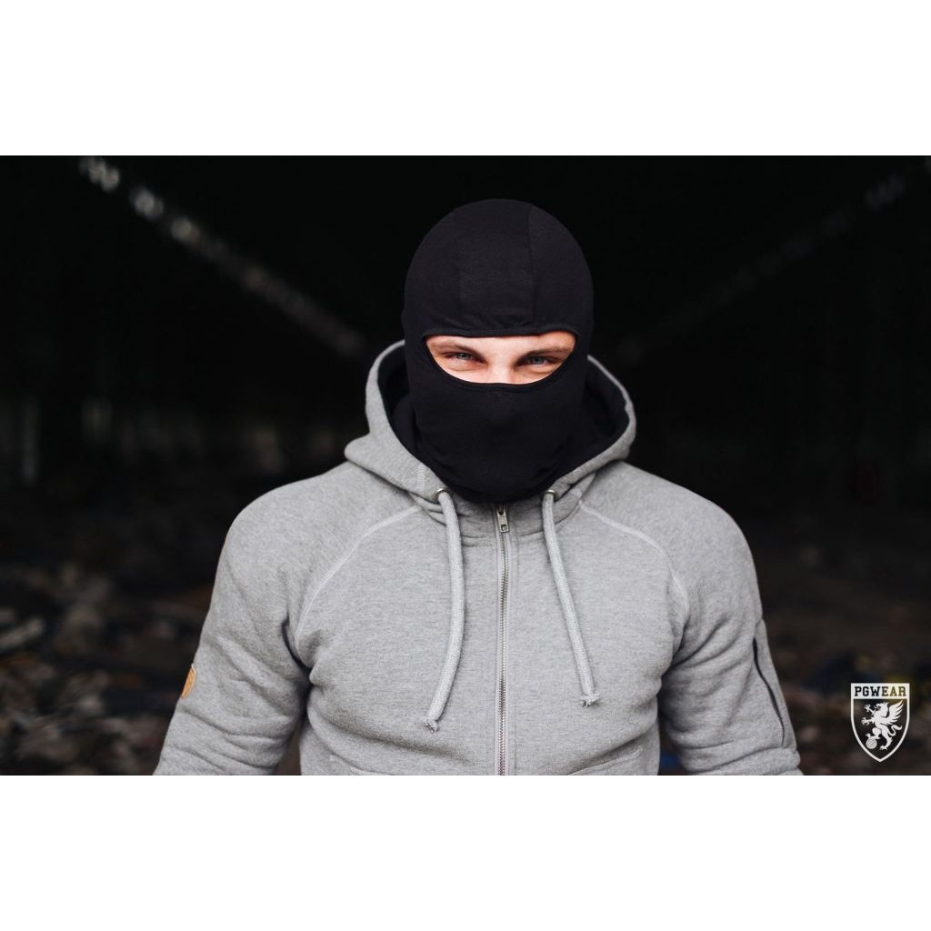 картинки хулиган с маской