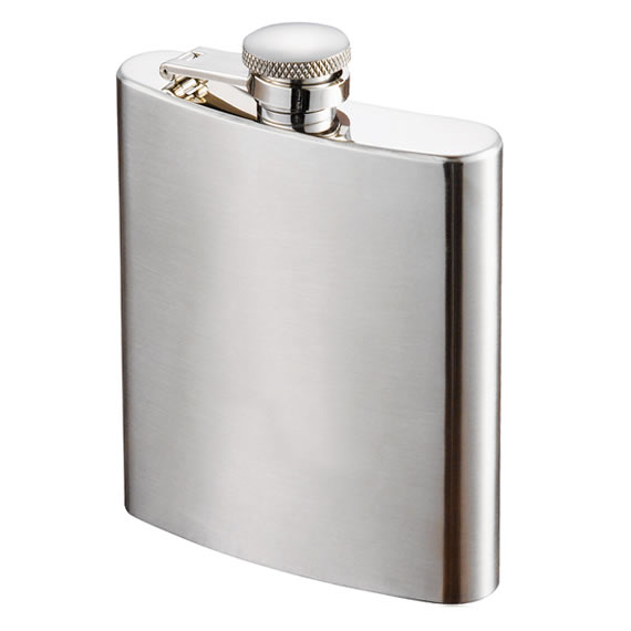 Placatka nerez Hip Flask 240 ml