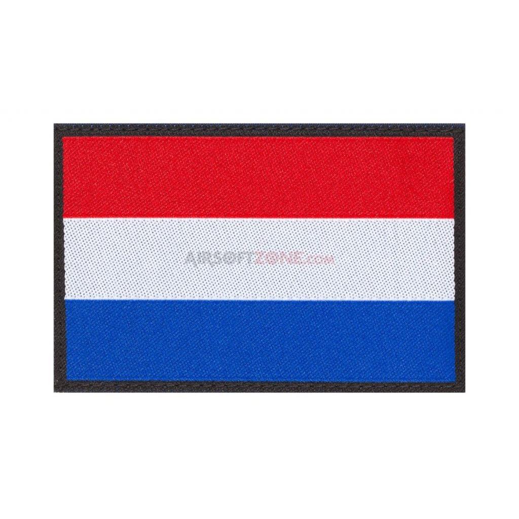 Nášivka Claw Gear vlajka Nizozemsko
