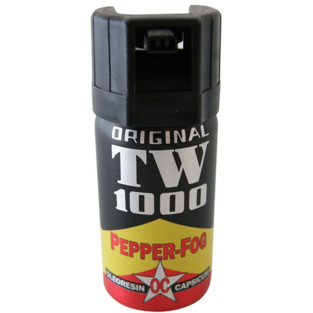 Obranný sprej TW1000 OC Fog Man 40 ml (18+)