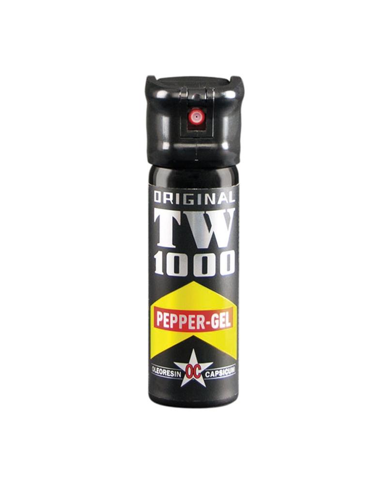 Obranný sprej pepřový TW1000 Gel 63 ml (18+)