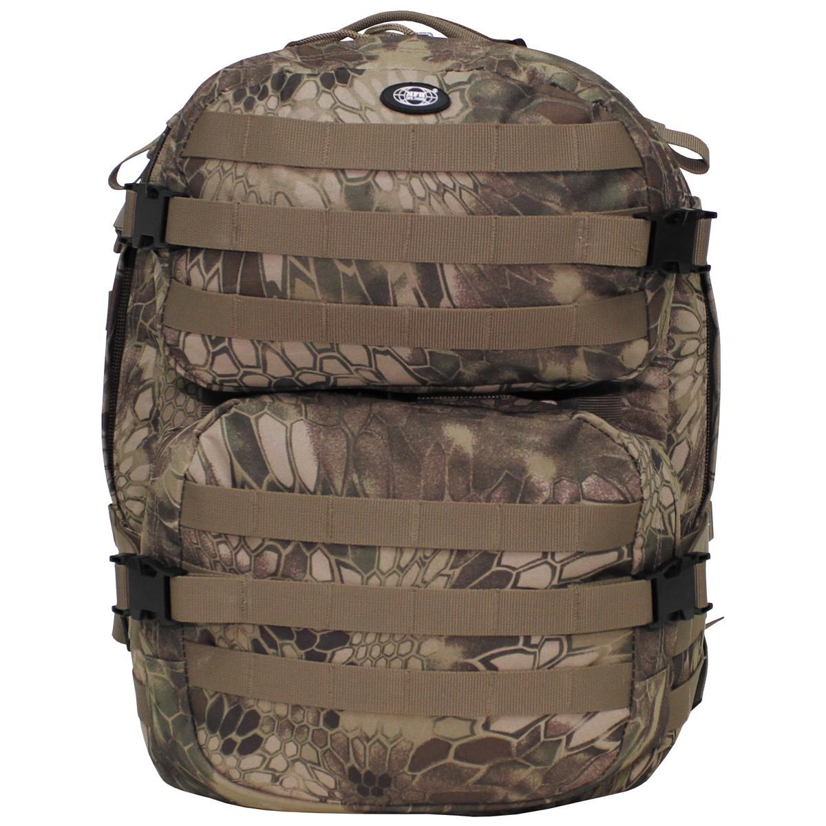 Batoh MFH US Assault L - snake-FG e1a7324301