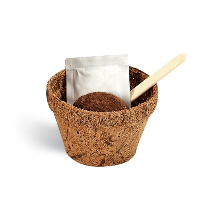 Grow me Vlastní káva