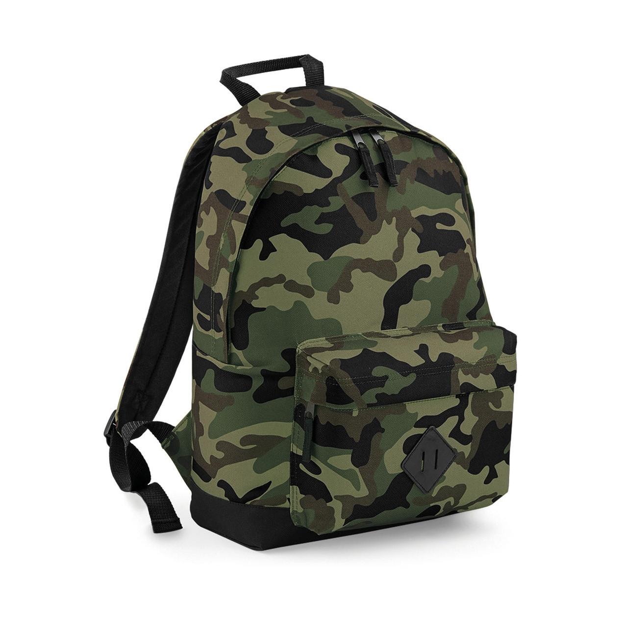 Batoh Bag Base Camo - woodland