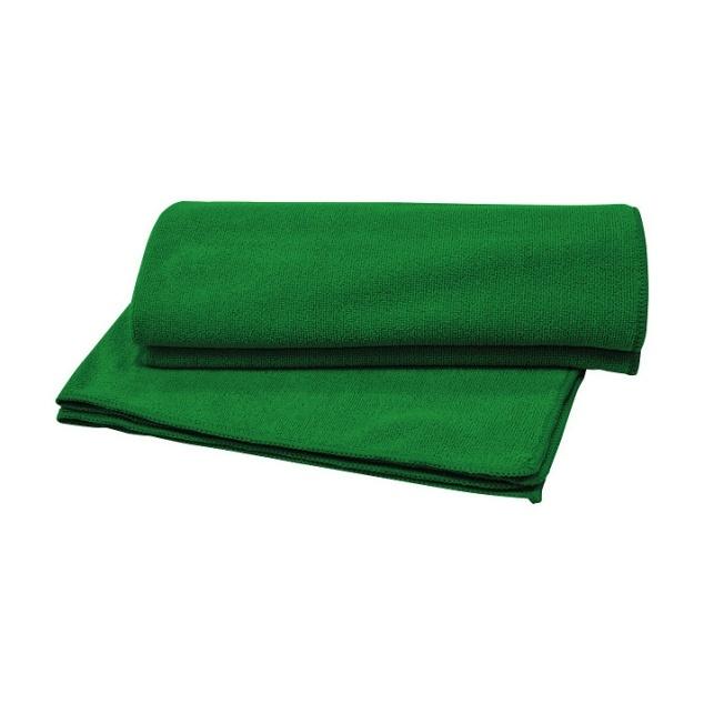 Ručník Roly 38x68 cm - zelený