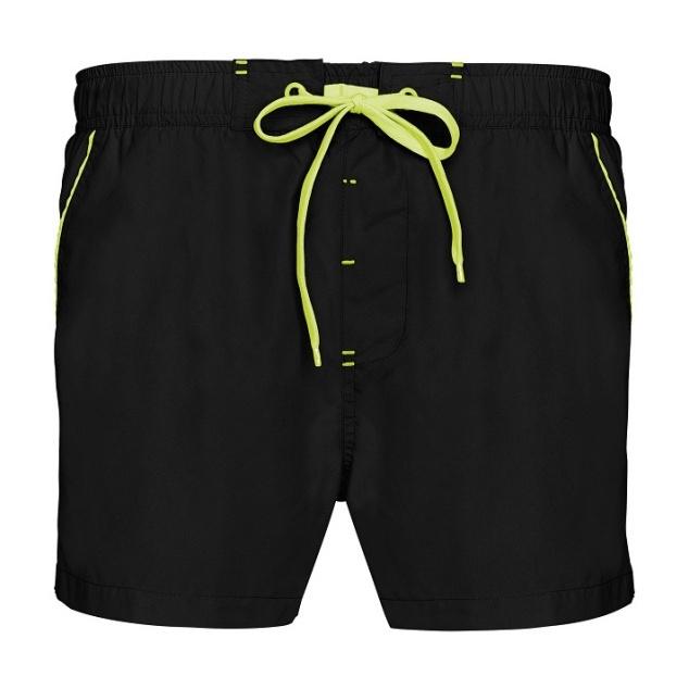Pánské plavecké šortky Roly Yoona - černé