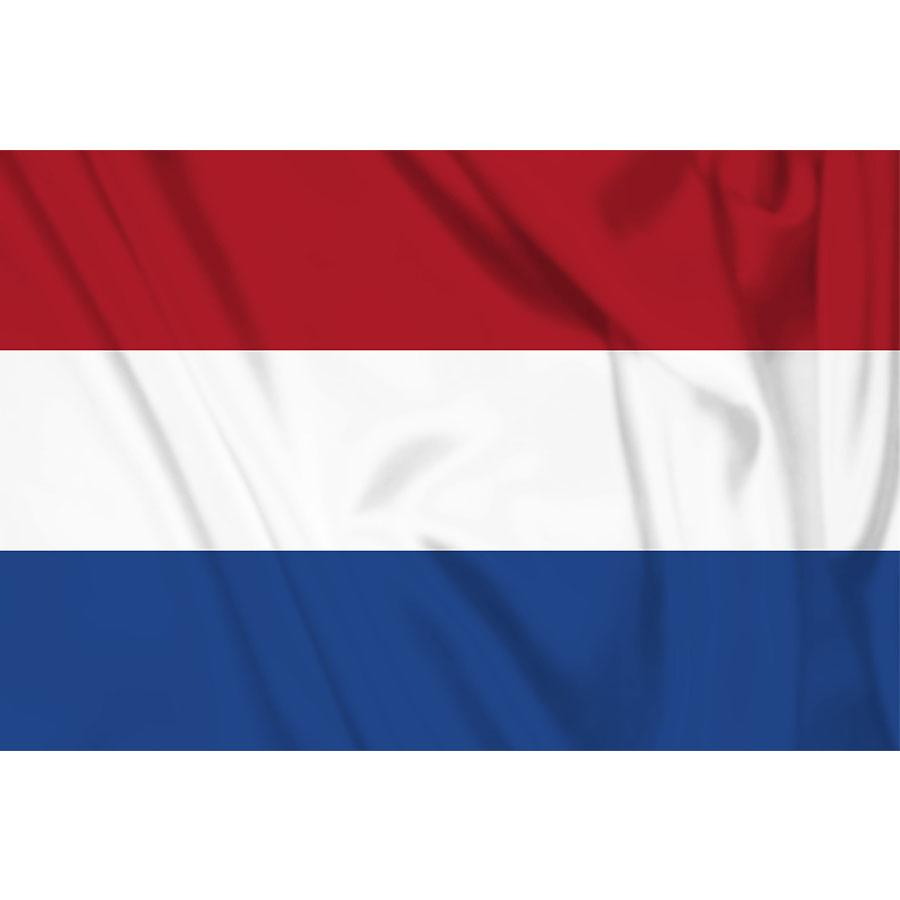 Vlajka Fostex Nizozemsko 1,5x1 m