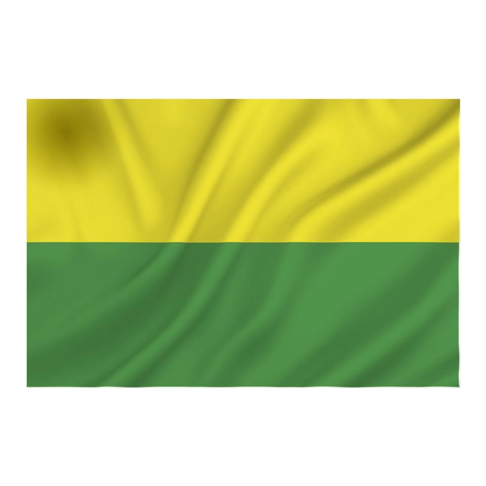Vlajka Fostex Haag 1,5x1 m