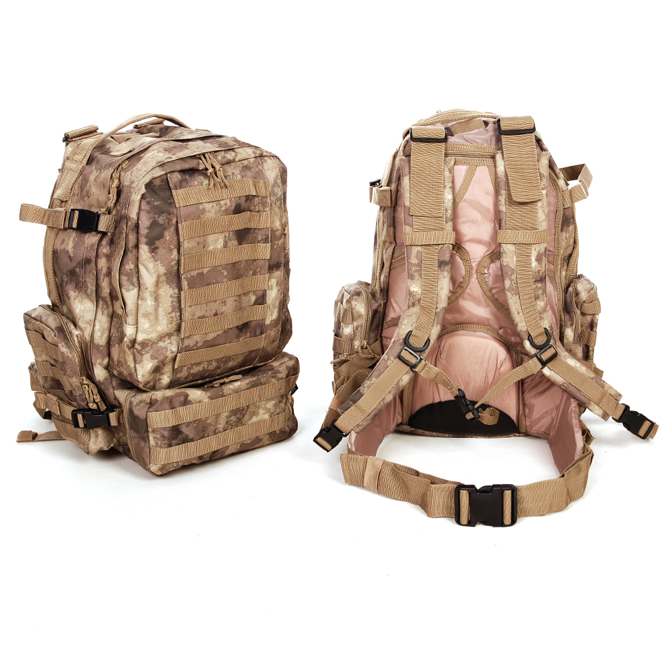 Batoh 101 Inc Assault Pack 3-Days 60 L - A-Tacs