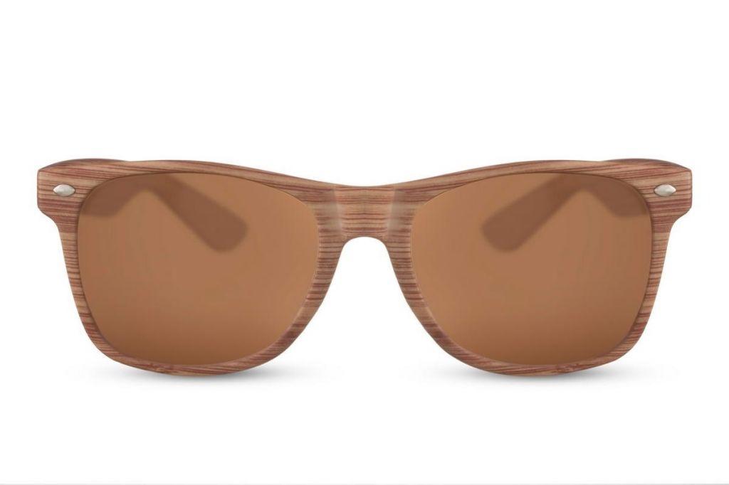 4fa7ec99e Slnečné okuliare Solo Wayfarer Plus - hnedé - Army a outdoor ...