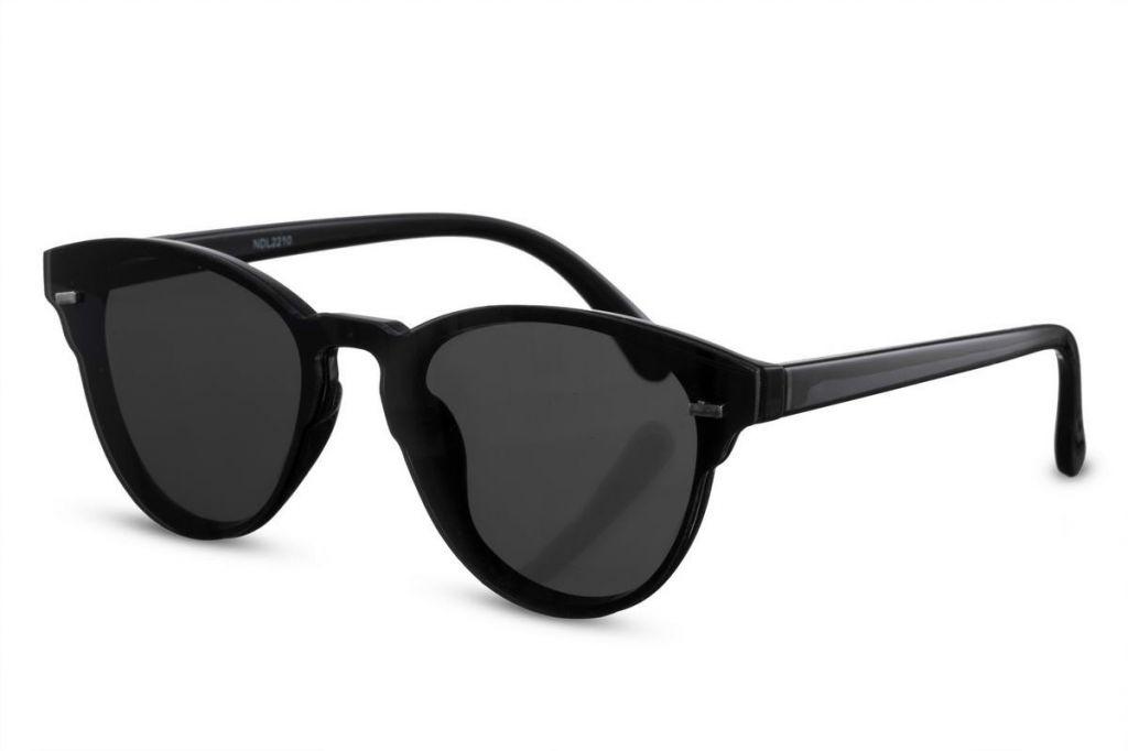 Slnečné okuliare Solo Wayfarer Flat - čierne - Army a outdoor vybavenie 320fde893d7