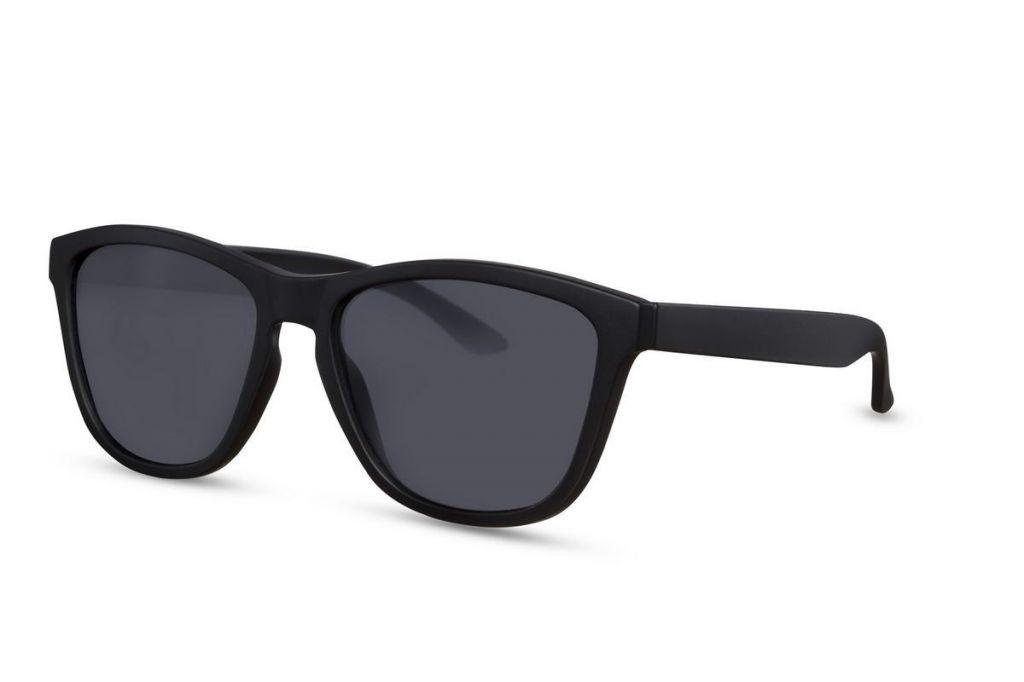 Slnečné okuliare Solo Wayfarer - čierne - Army a outdoor vybavenie 7ad3275f935