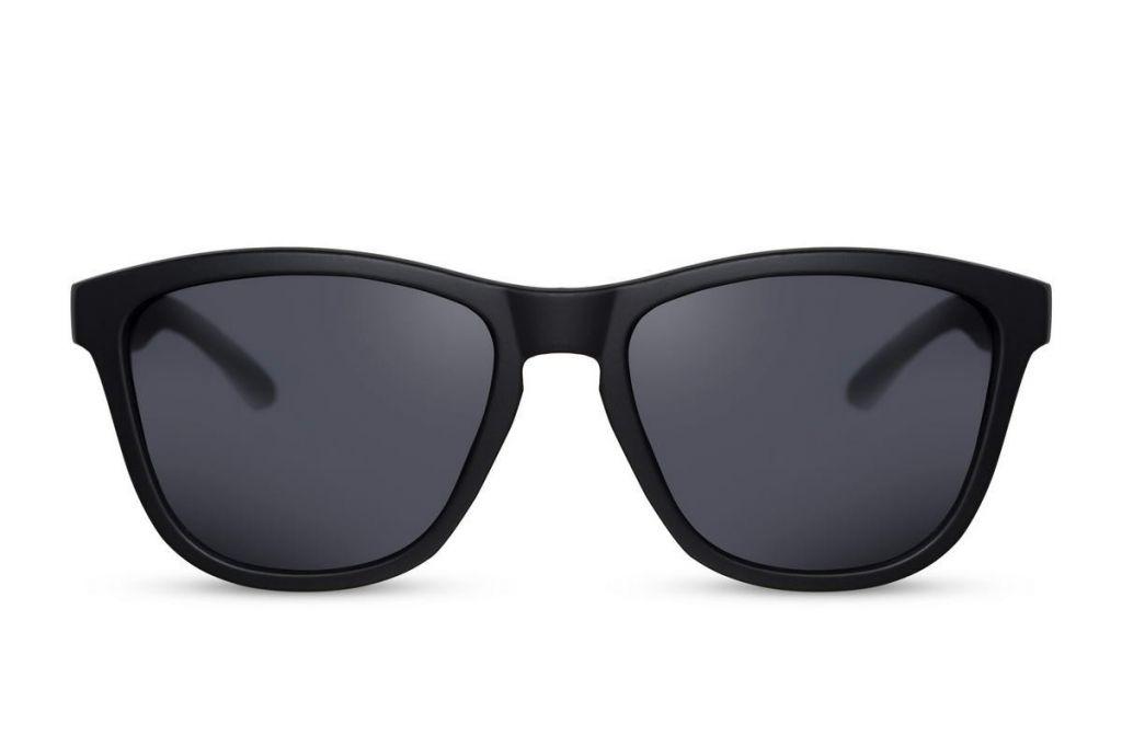 96db7e1eb Slnečné okuliare Solo Wayfarer - čierne - Army a outdoor vybavenie