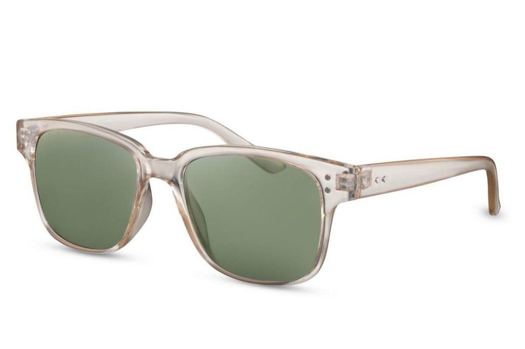 Slnečné okuliare Solo Wayfarer Tri - priehľadné - Army a outdoor ... f57315a9c21