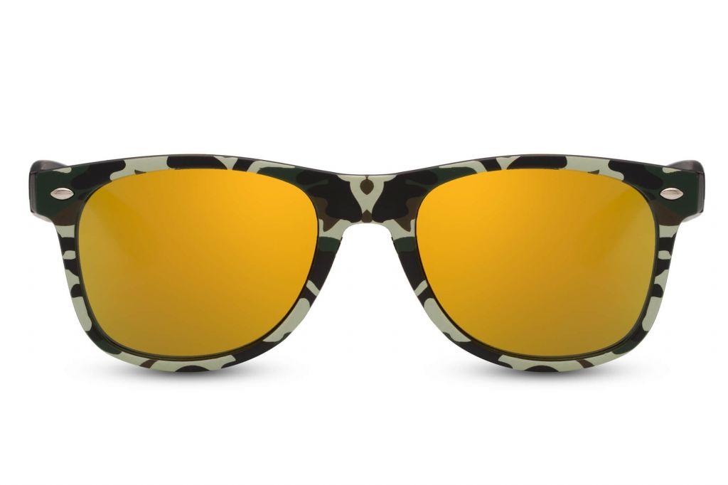 1f2f1aa68 Slnečné okuliare Solo Wayfarer Camo - woodland - Army a outdoor ...