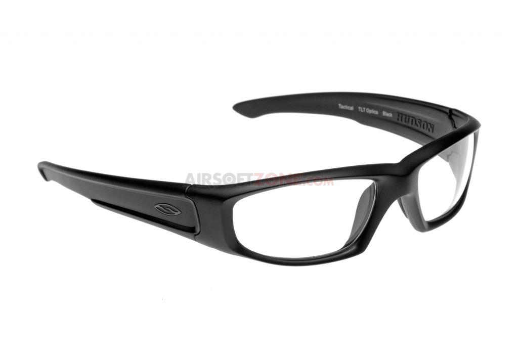 7af348944 Okuliare Smith Optics Hudson Elite - čierne-priehľadné - Army a ...