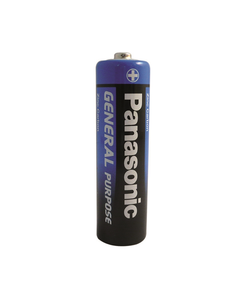 Baterie tužková AA Panasonic 1,5V 6S 1 ks
