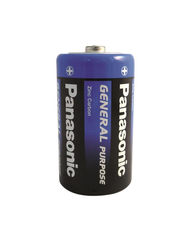 Baterie D Panasonic MONO ZN-KOHLE 1,5V 20RS