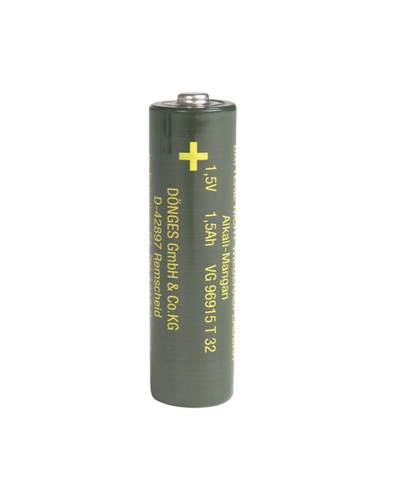 Baterie alkalická Panasonic alkalická (AAA) 1,5V LR03 1 ks