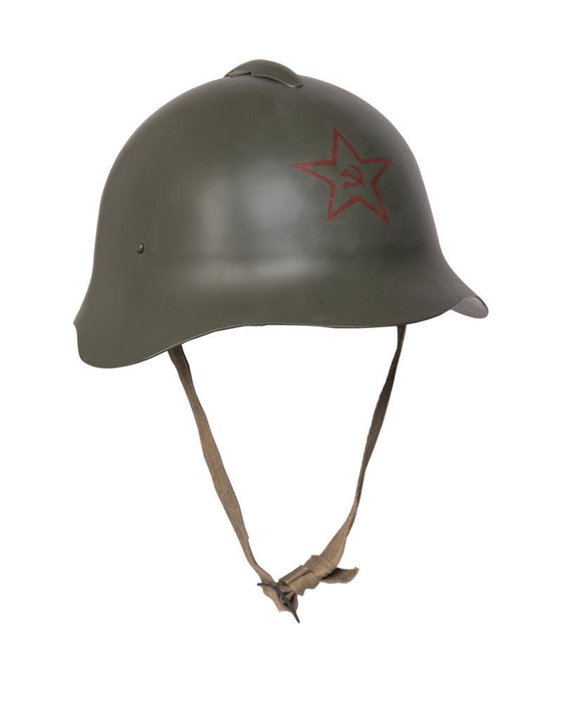 Helma sovětská M36 ocelová