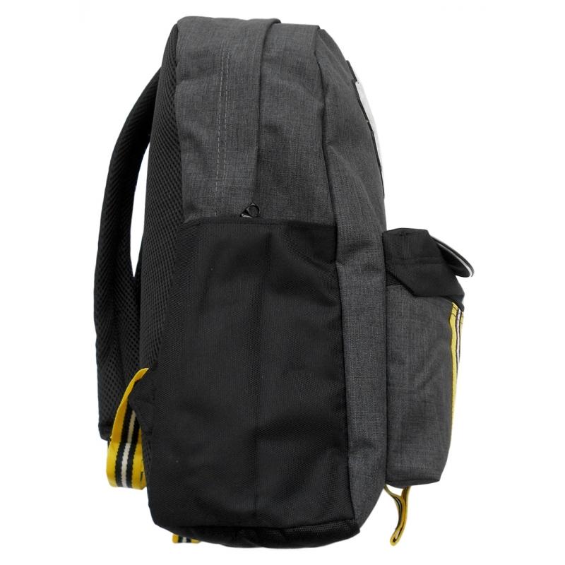 56f83cb3a4 Školský batoh Harry Potter Hufflepuff - čierny - Detský domáci textil