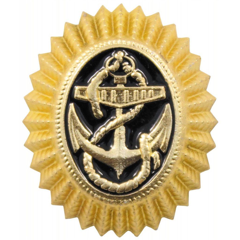 Odznak na čepici SSSR originální 1