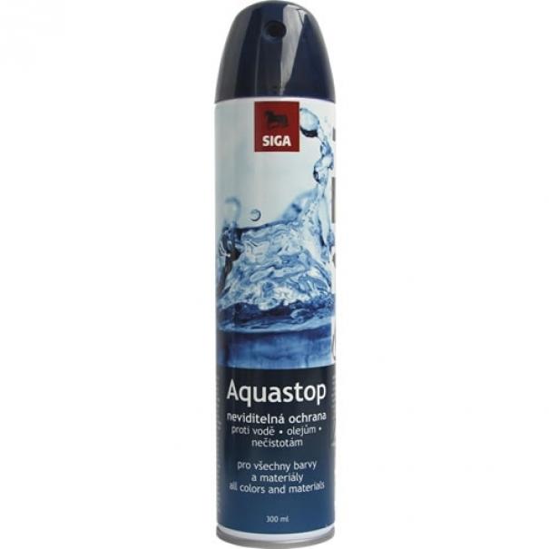 Sprej Siga Aquastop Carat 300ml