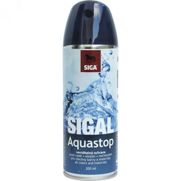 Sprej Siga Aquastop Carat 200ml