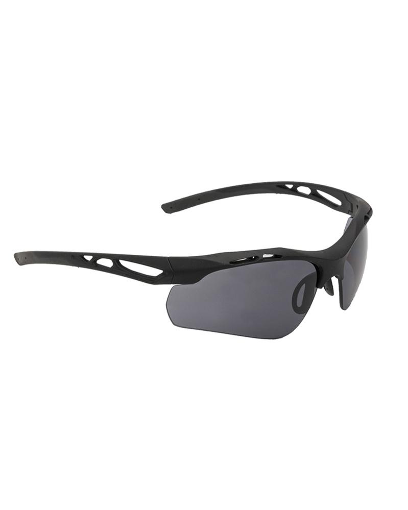Brýle Swiss Eye Attac - černé