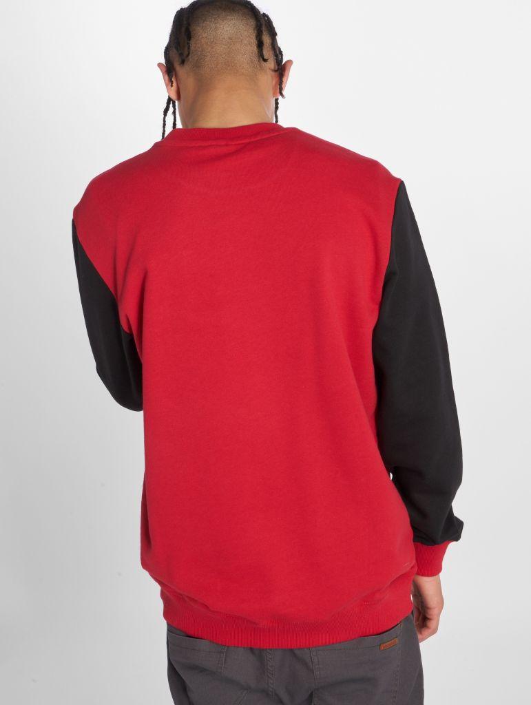 Mikina Ecko Unltd. Houston Way - červená - Ecko Unltd. oblečení 9f3c485d1b