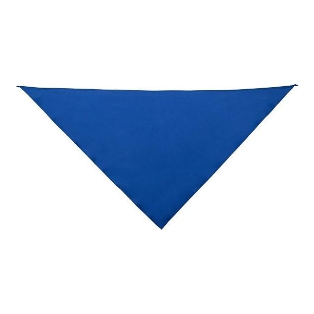 Šátek trojcípý Roly Jaranero - modrý