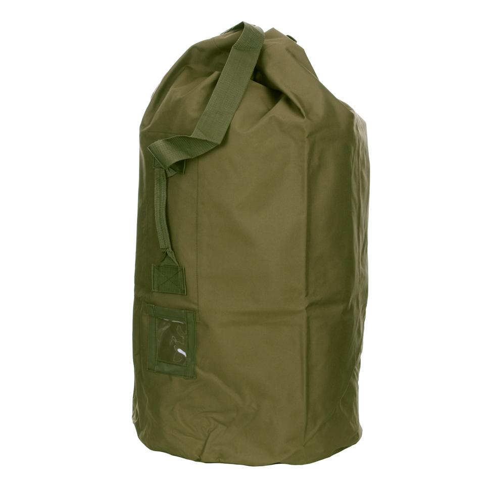 Lodní vak Fosco Kit Bag NL 6R - olivový