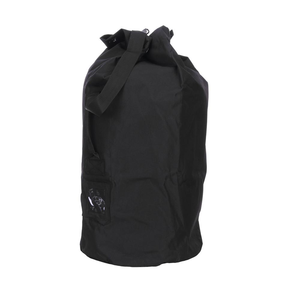 Lodní vak Fosco Kit Bag NL 6R - černý
