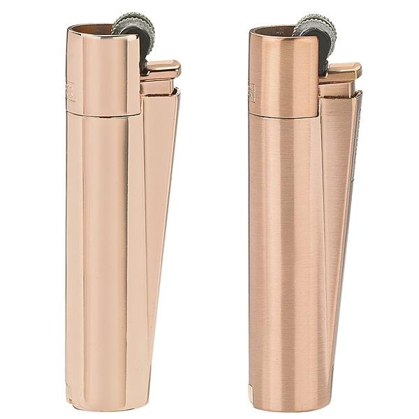 Zapalovač Clipper CMP11R - růžový