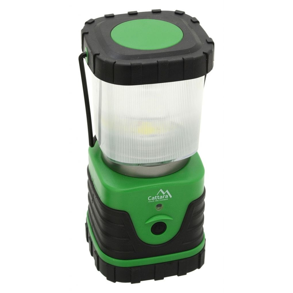 Svítilna Cattara LED 300lm CAMPING