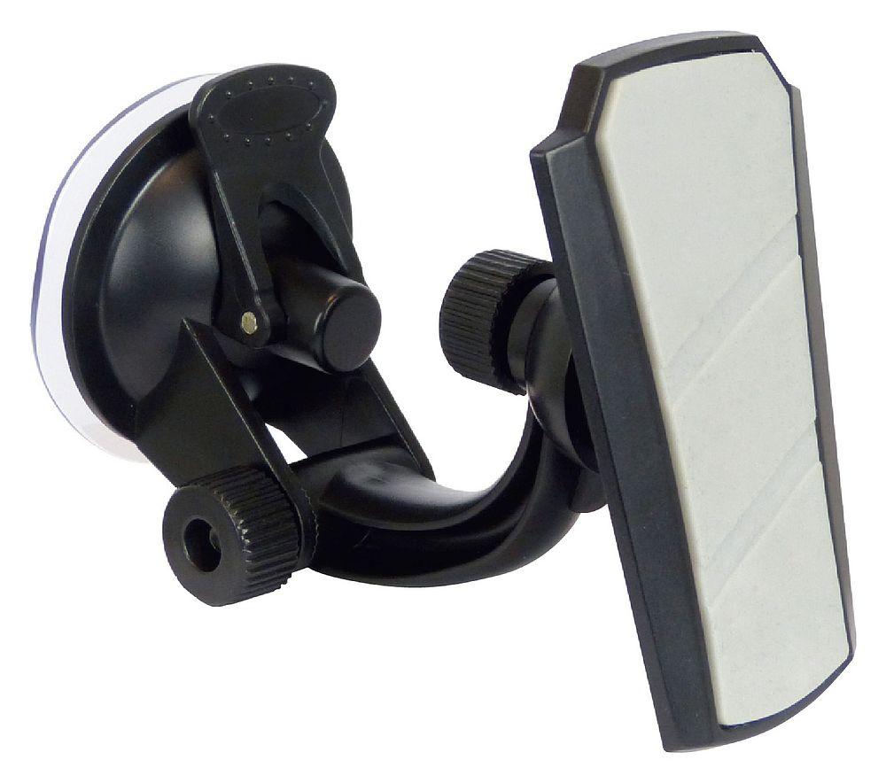 Držák telefonu na přísavku Compass Silicon