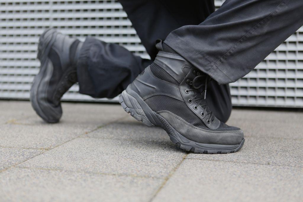 Černé booti
