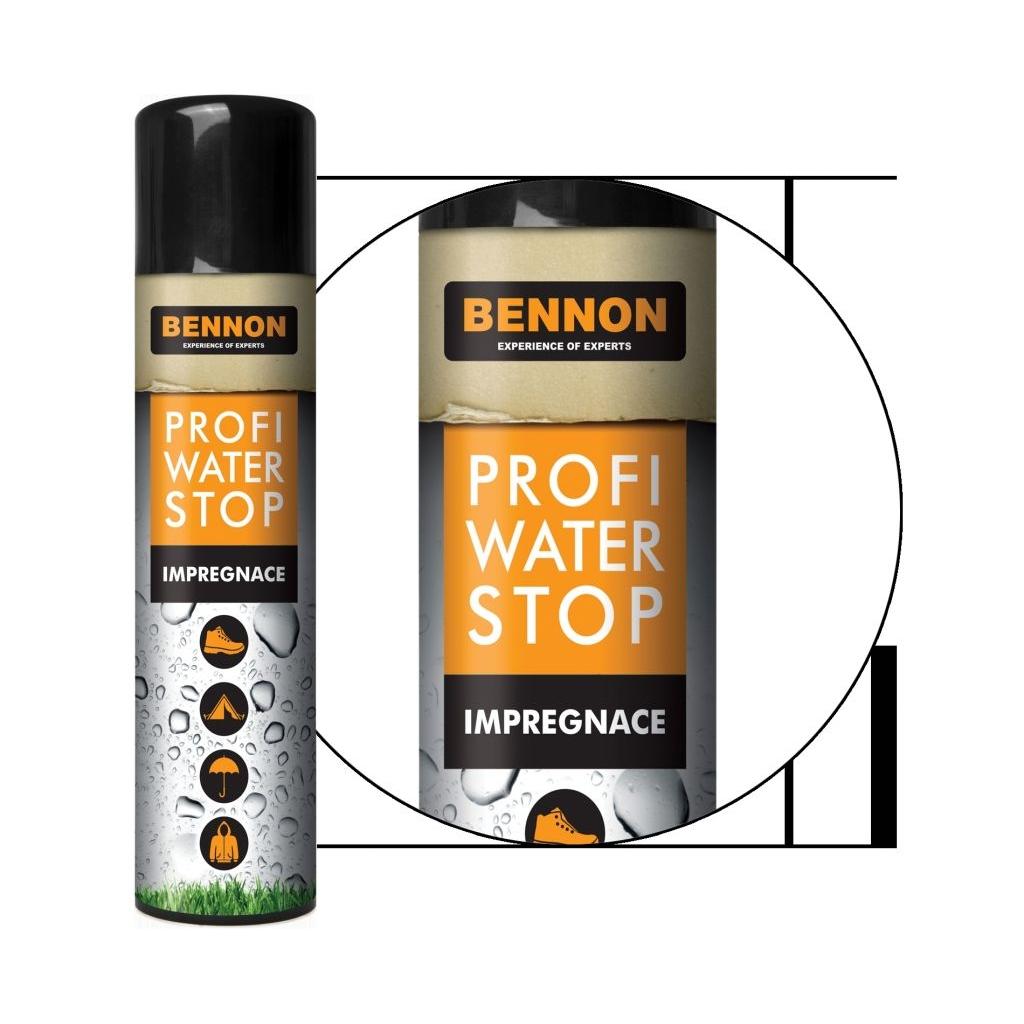 Impregnace Bennon Profi Waterstop 300 ml
