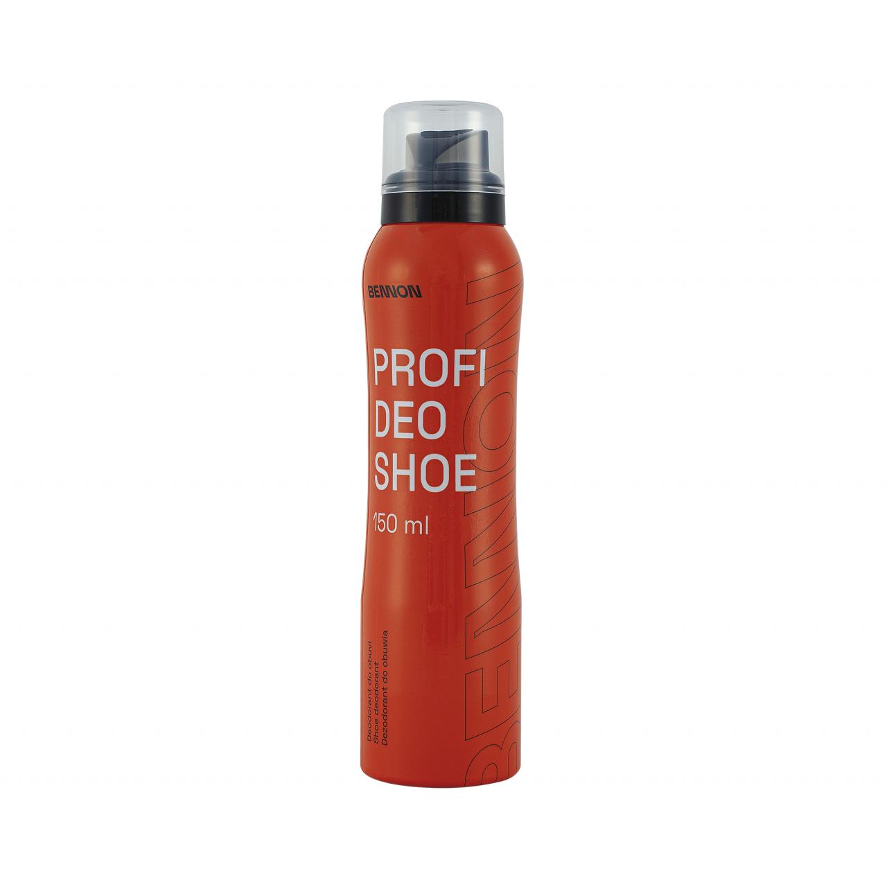 Deodorant do obuvi Bennon Profi Deo 150 ml