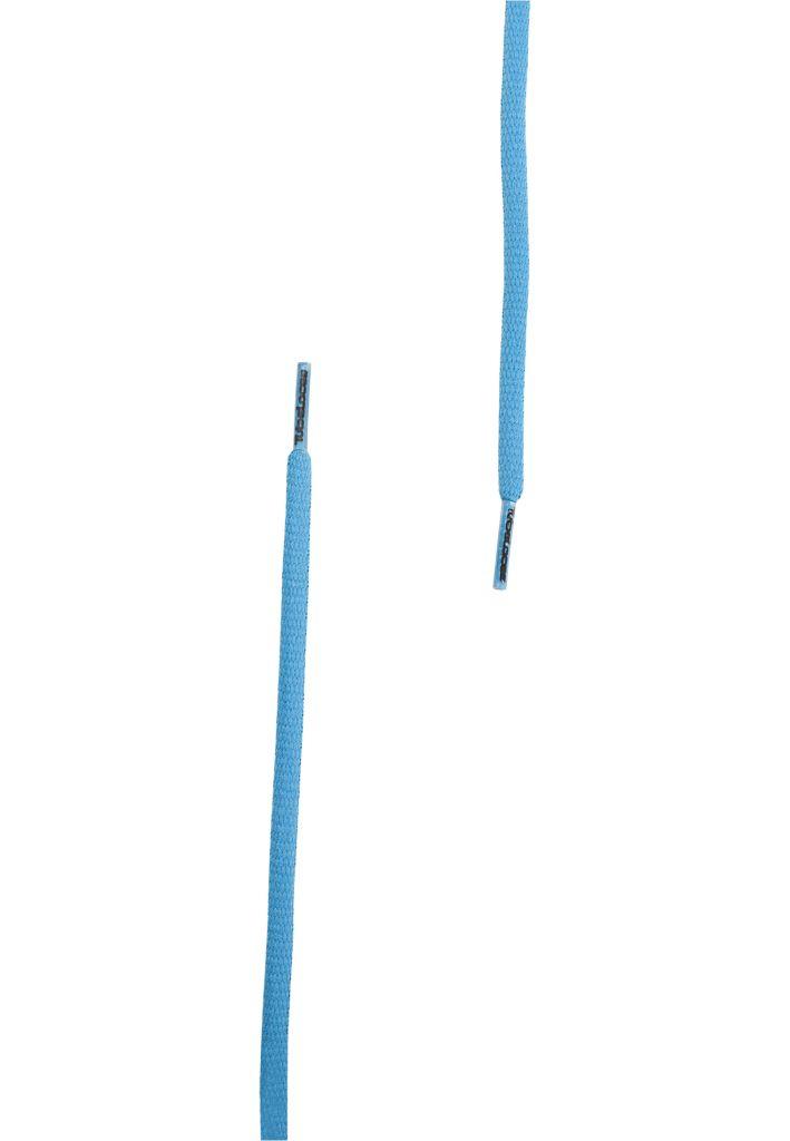 Tkaničky do bot Tubelaces Rope Pad 130 cm - tmavě modré