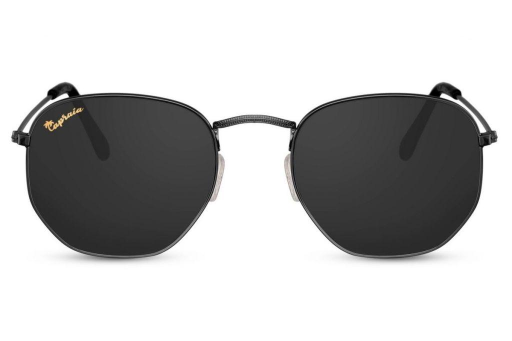 Sluneční brýle Capraia Lacrima5 - černé