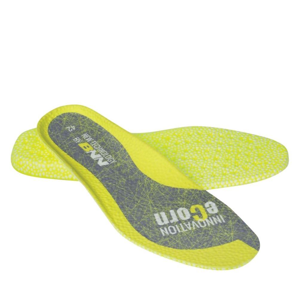 Stélky/vložky do bot Bennon Ecorna - žluté