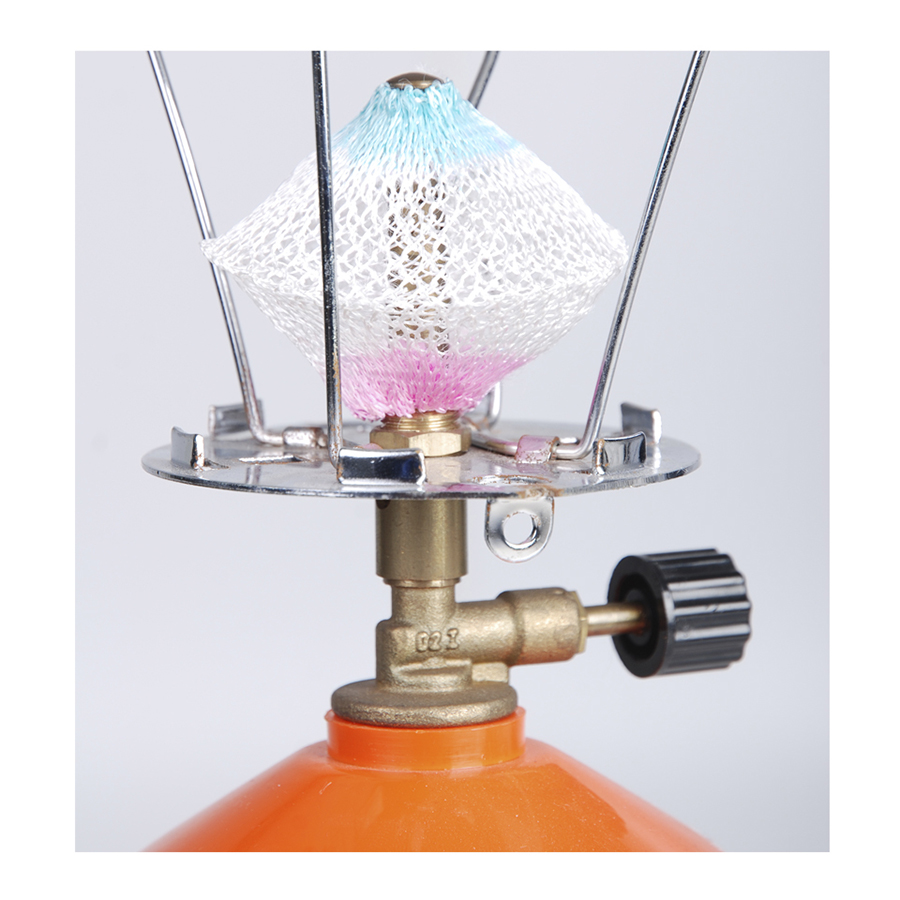 Žárová punčoška k petrolejové lampě Fostex 5 cm