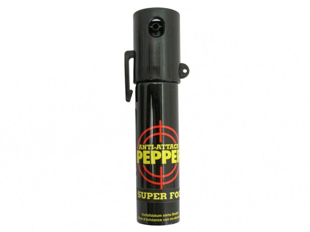 Obranný sprej pepřový Anti-Attack OC FOG 20 ml (18+)