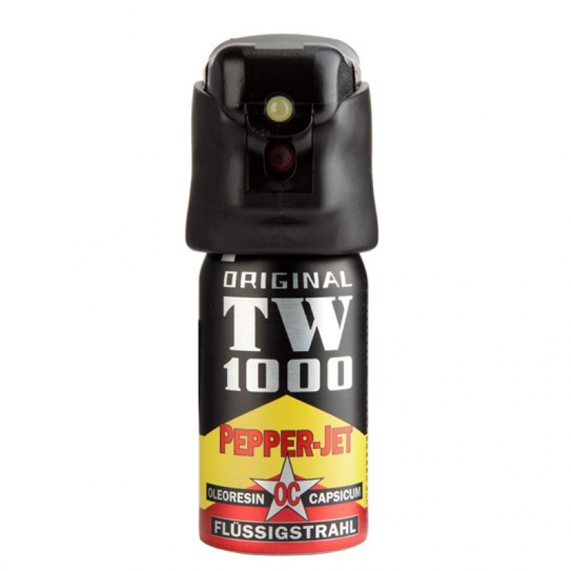 Obranný sprej TW1000 OC Jet Man 40 ml (18+)