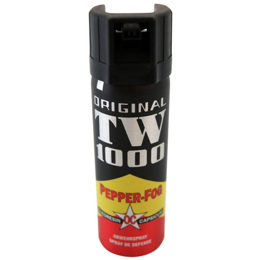 Obranný sprej TW1000 OC Fog Standard 63 ml (18+)