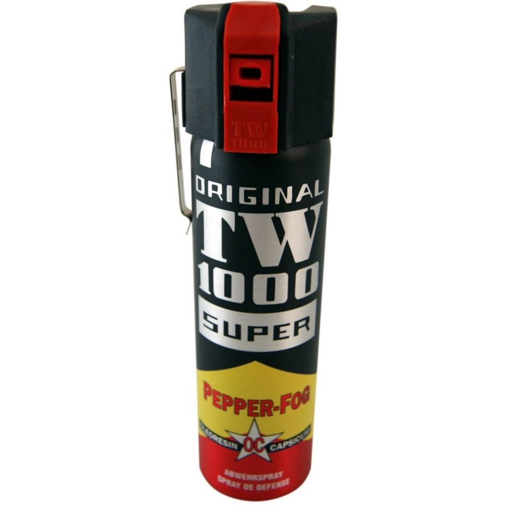 Obranný sprej TW1000 OC Fog Super 75 ml (18+)