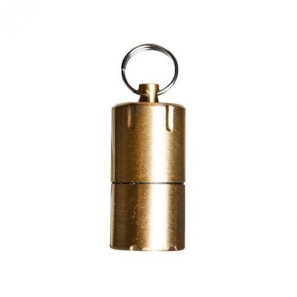 Zapalovač ISO Mini - zlatý