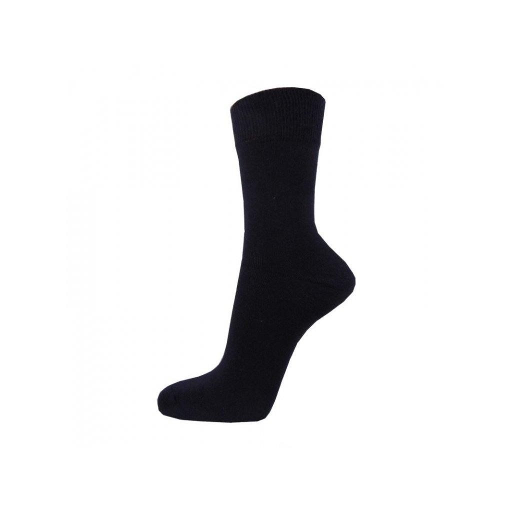 Ponožky Mil Army - černé